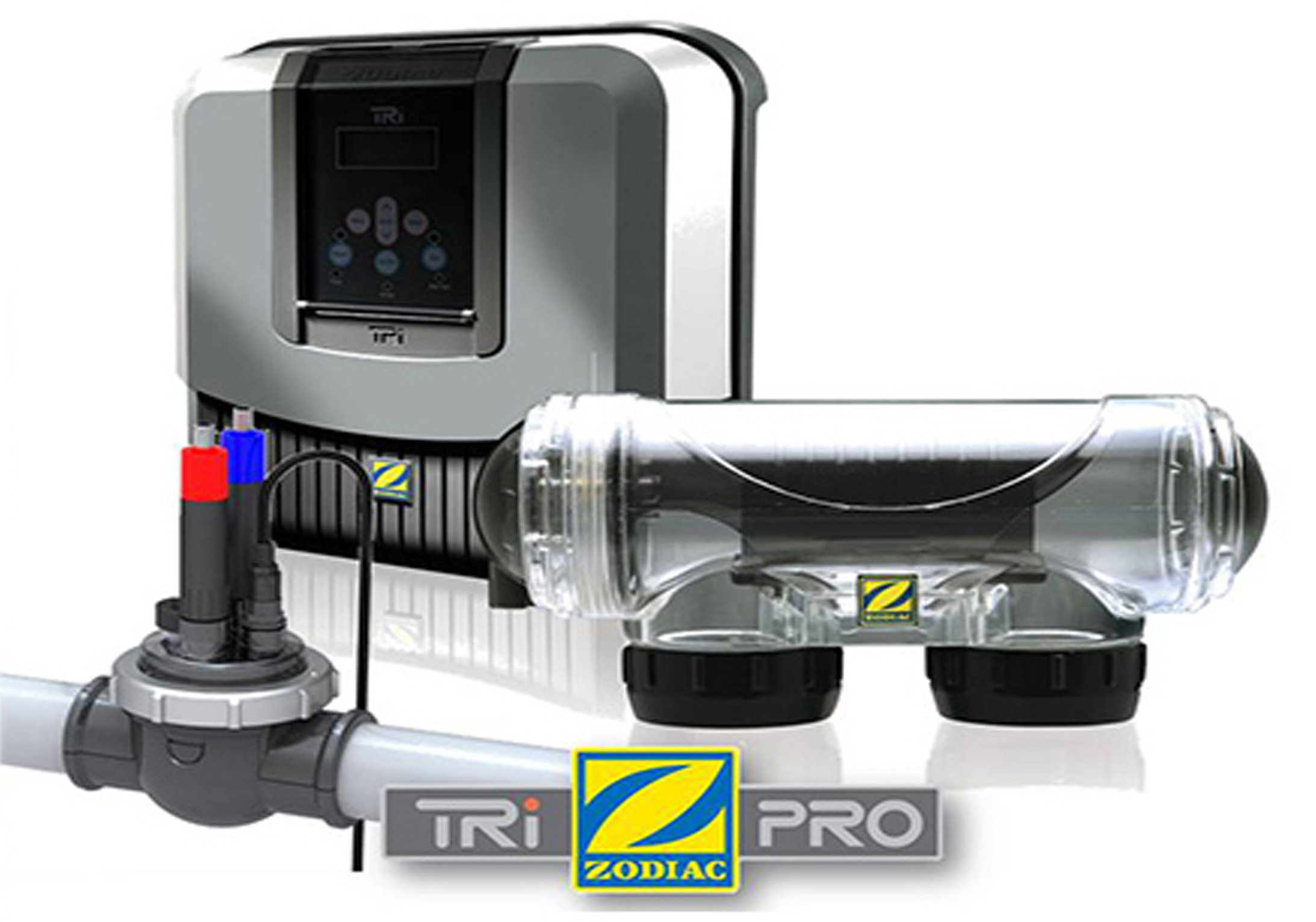 Zodiac pool pump controllerualink rs all button jandy pro series zodiac tri pro swimworx pool shop retail amp online pool ccuart Images
